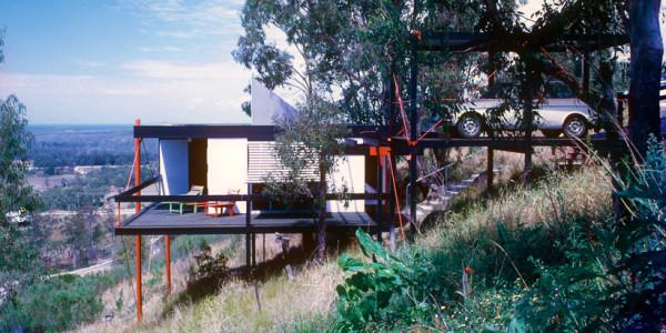 Dobie House, 1972 – Buderim. Q.