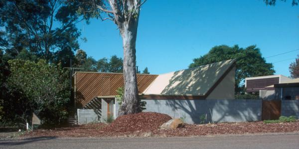 J. Munro House, 1976 – Buderim. Q.