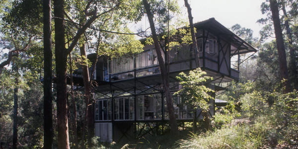 Gloster House, 1984 – Noosa Hds. Q.