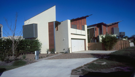 Bailey House 1996