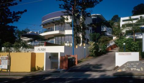 Alkira 1997