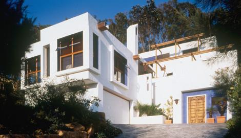Prell House 1997