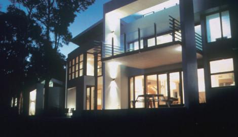 Yee House 2001