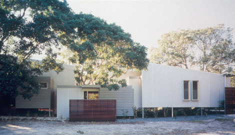 Oelrich House 2002