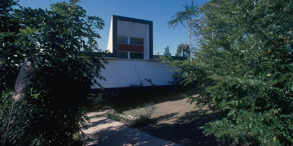 Gordon House, 1972 – Mooloolabah Rd. Q.