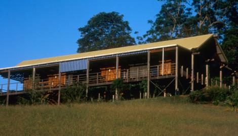 Schubert House, 1972 – Mooloolabah Rd. Q.