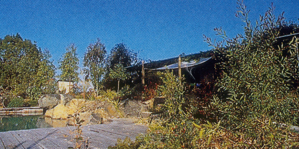 Poole Dursley House [G&E Poole Residence No.1], 1976-1983 – Doonan. Q