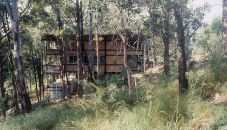 Lewis House, 1983 – Doonan. Q.