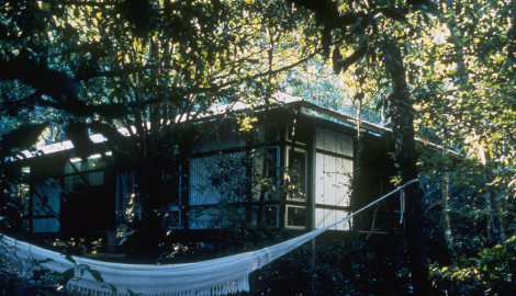 Noosa Valley House, 1983