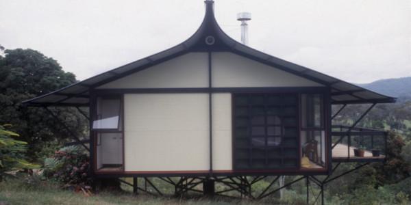 Allan House, 1984 – Dayboro. Q.