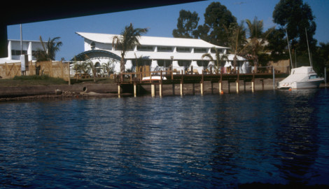 Kalong House, 1986