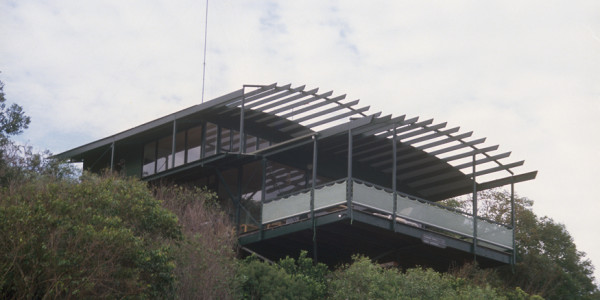 S&J Poole House, 1988 – Sunshine Beach. Q.