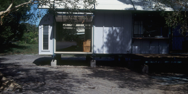 Holman, 1992 – Noosa Hds. Q.