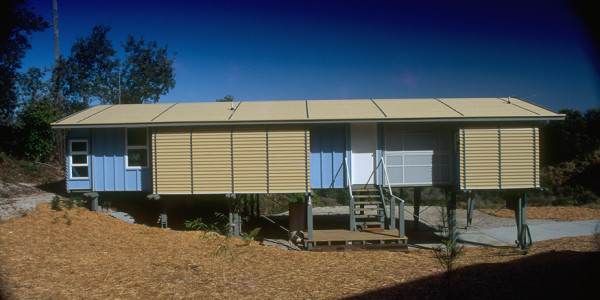 Red Shed House Metamorpho, 1993-2011 – fr Marcus Bch to Biarra. Q.