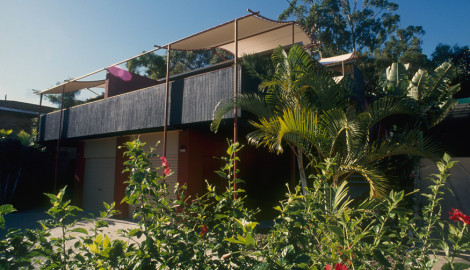 Pastiche – Town Houses, 1994 – Noosa Junction Q.