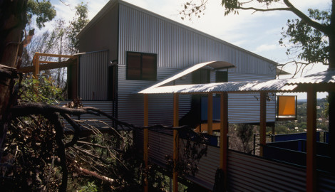 Welch House, 1995 – Coolum. Q.