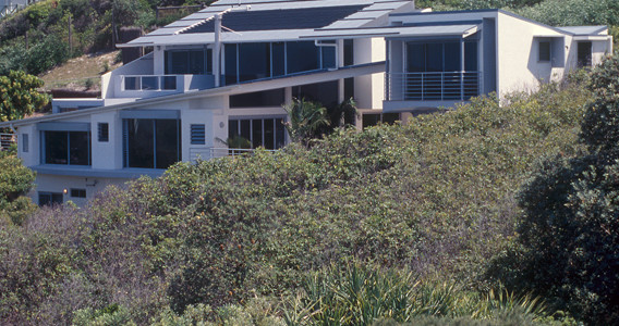 Pasternak House, 1997 – Sunshine Beach, Q.