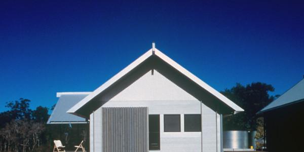 Dominic Hand House, 2001 – Doonan. Q.