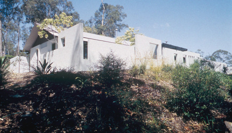 Shiren House, 2001 – Pullenvale. Q.