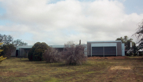 Suduk House, 2002 – Warwick. Q.