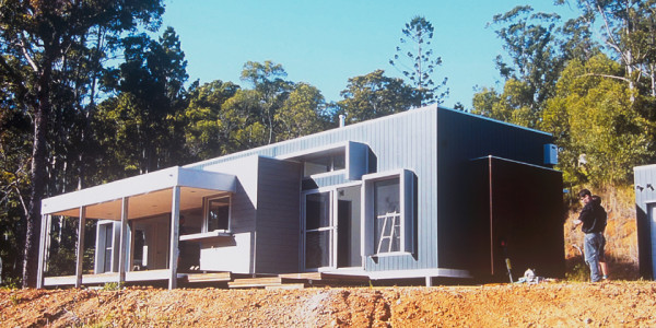 Nelson House, 2005 – Gold Coast. Q.