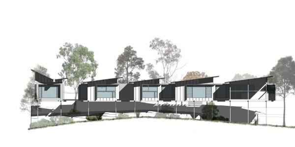 Toowoomba House