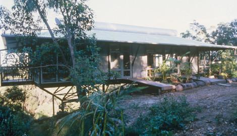 Crew House, 1985 – Doonan. Q.