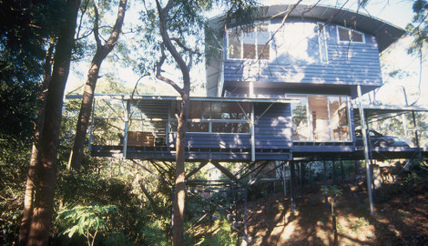 Weston House, 1991 – Auchenflower. Q.