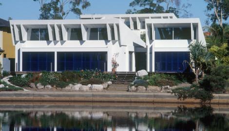 Billard House 2000